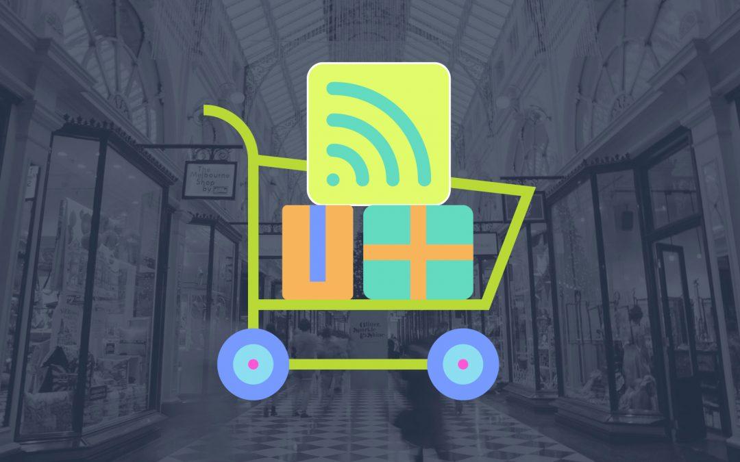 4 formas de crear una sólida experiencia de cliente en Retail